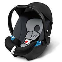Детское автокресло ATON BASIC - Cybex Германия - ECE R44/04 группа 0+ (до 13 кг)
