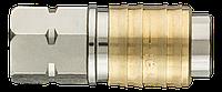 """Муфта швидкоз'ємна до компресора F 1/4"""" 12-650"""