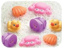 Игрушки-брызгалки Playgro для девочек (0109865)