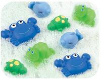 Игрушки-брызгалки Playgro для мальчиков (0109864)