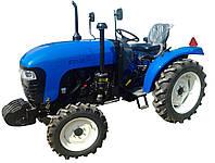 Трактор Булат 244.4