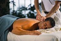 Общий спортивный массаж 90 мин.