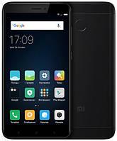 Xiaomi Redmi 4X Black 2гб/16гб 4100мАч 8-ядер чехол, пленка, гарантия