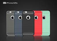 TPU чехол накладка Urban для iPhone 6 / 6S (4,7 дюйма) (5 цветов)