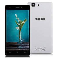 Смартфон Doogee X5 MAX white белый (2 SIM) 1/8 Гб 8/8 Мп 3G оригинал Гарантия!