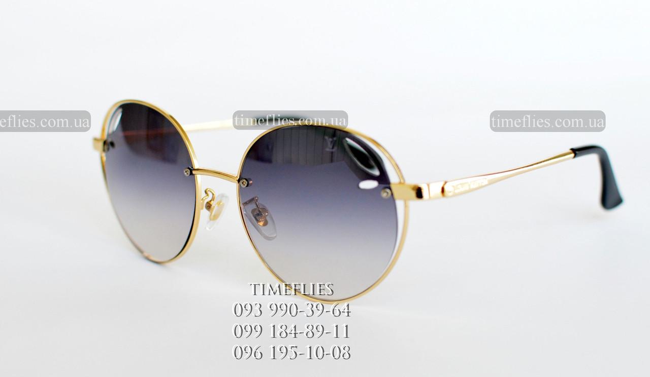 Louis Vuitton №5 Солнцезащитные очки