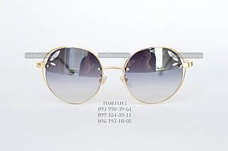 Louis Vuitton №5 Солнцезащитные очки, фото 3