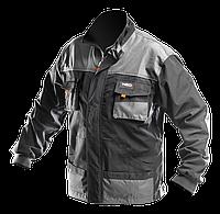 Куртка рабочая, pазмер S/48 NEO Tools 81-210-S
