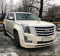 Обвес Cadillac Escalade