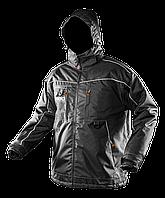 Куртка рабочая Oxford, размер S NEO Tools 81-570-S