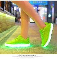 Светящиеся Кроссовки LED-USB Детские и Подростковые Качественные,ЕВРО модели на любой вкус(35-40 р).Хит 2017г.