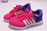 Подростковая спортивная обувь. Дешевые кроссовки оптом от фирмы CBT.T C388-6 (8пар, 31-36)