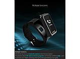 Smart Band Jakcom B3 (годинник-навушник-фітнес трекер), фото 3