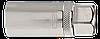 """Головка сменная свечная 1/2"""", 21 мм NEO Tools 08-091"""