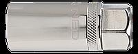 """Головка сменная свечная 1/2"""", 21 мм NEO Tools 08-091, фото 1"""