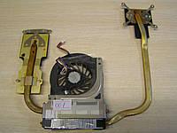 Система охлаждения  Toshiiba A10
