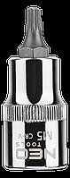 "Насадка Spline, 1/2"", M6 x 55 мм NEO Tools 08-731"