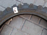 мотошина б\у Michelin 100/90R19