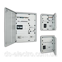 Металлический щит наружной установки 4XN160 2-6 (IP41, В950xШ550xГ160)