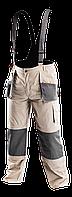 Полукомбинезон рабочий 6 в 1 , размер M/50 NEO Tools 81-320-M