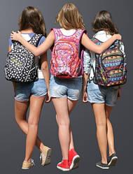 Стильные рюкзаки для подростков