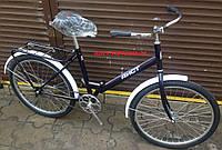 Городской складной велосипед Аист Украина 24 дюймов