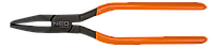 Кліщі прямі 180' 31-070