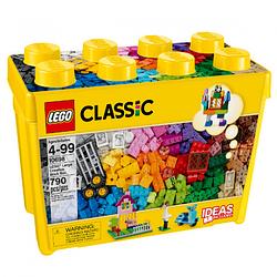 Конструктор LEGO Classic Набор для творчества большого размера 10698