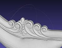 3D сканирование 3д сканування ювелирное ювелірне печать друк сканер Тривимірне