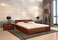 Кровать натуральное дерево Дали Сосна 120х200