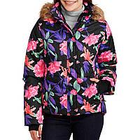 Женская сноубордическая куртка ICEBURG (США) размер M, лыжные куртки