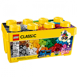 Конструктор LEGO Classic Набор для творчества среднего размера 10696