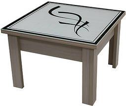 Стол-трансформер 1 пескоструй , фото 3