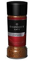 Кофе растворимый Davidoff cafe Rich Aroma, 100 гр