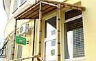 Камышовый мат 1,5х1х0,05 м, фото 8