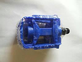 Педаль детская JD-32 синяя производство Тайвань