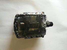 Педаль детская JD-32 чёрная производство Тайвань