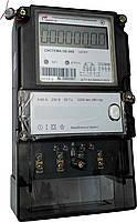 Электросчетчик СИСТЕМА ОЕ-009 VATKY 220V 5-60А однофазный многотарифный двухзонный
