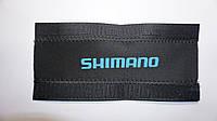 Защита пера Shimano на велосипед