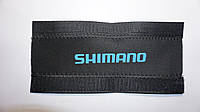 Захист пера на велосипед Shimano