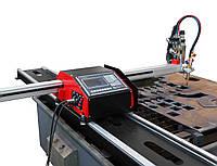 Консольная машина термической резки серий  HNC-1500, HNC-1800