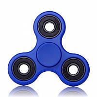 Спиннер синий