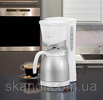 Кофеварка Clatronic(Германия) 1000W  капельная