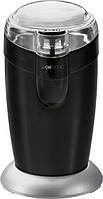 Кофемолка Clatronic KSW 3306 black 120 Вт Германия