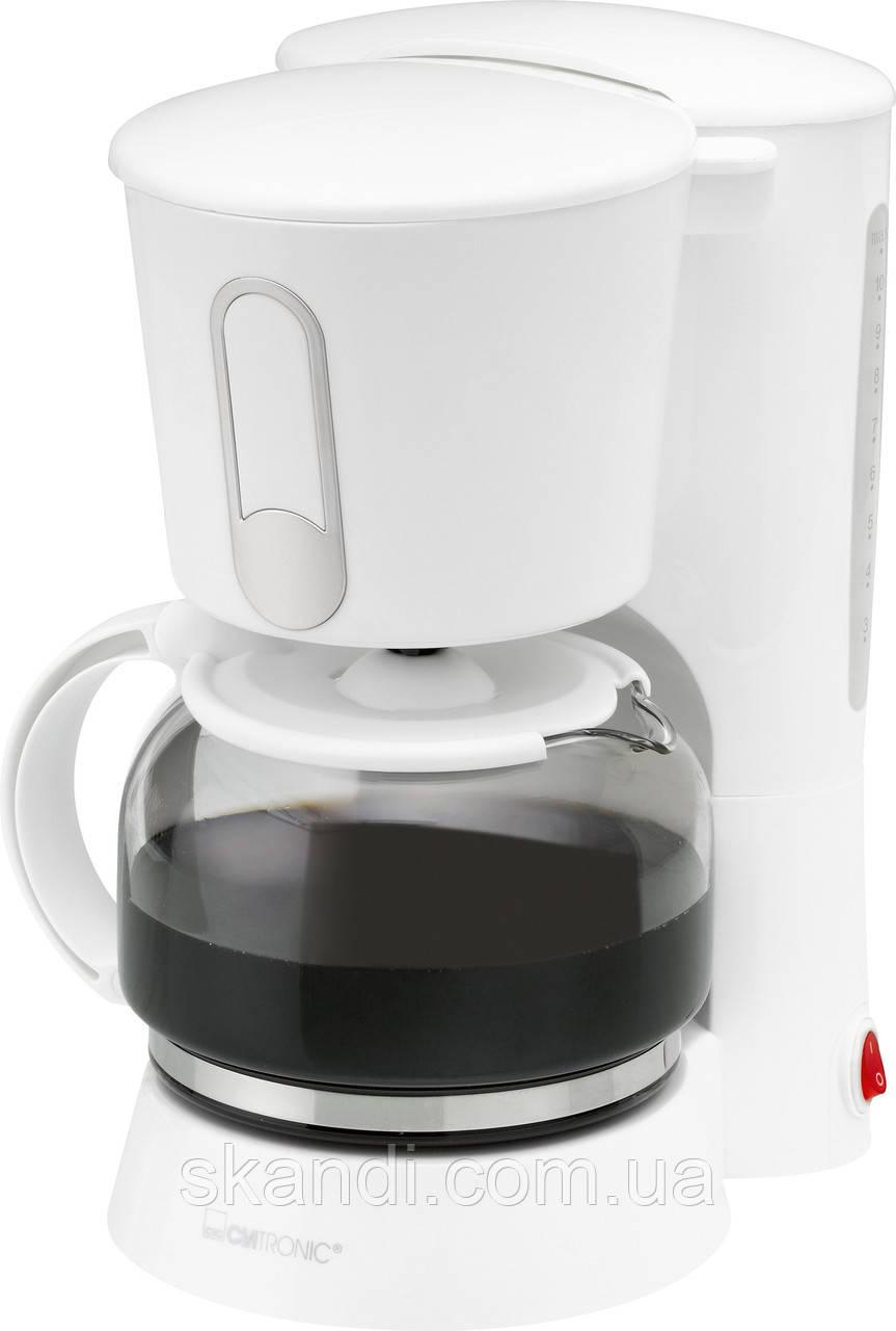 Кофеварка Clatronic KA 3382 1,25 л Германия