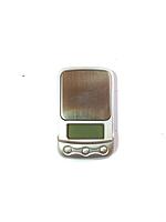 Ювелирные карманные весы ML B-02/6219, 100г