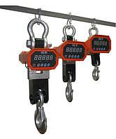 Весы крановые OCS-10t-XZС