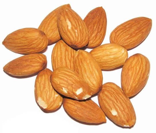 Миндаль орех, фото 2