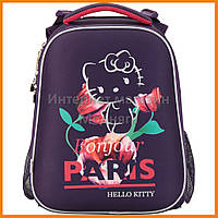 "Рюкзак ""KITE"" Hello Kitty каркаcний 531, арт. HK17-531M-1301"