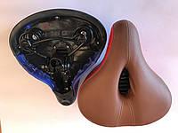 "Седло вело ""ХВЗ"" модель 318"